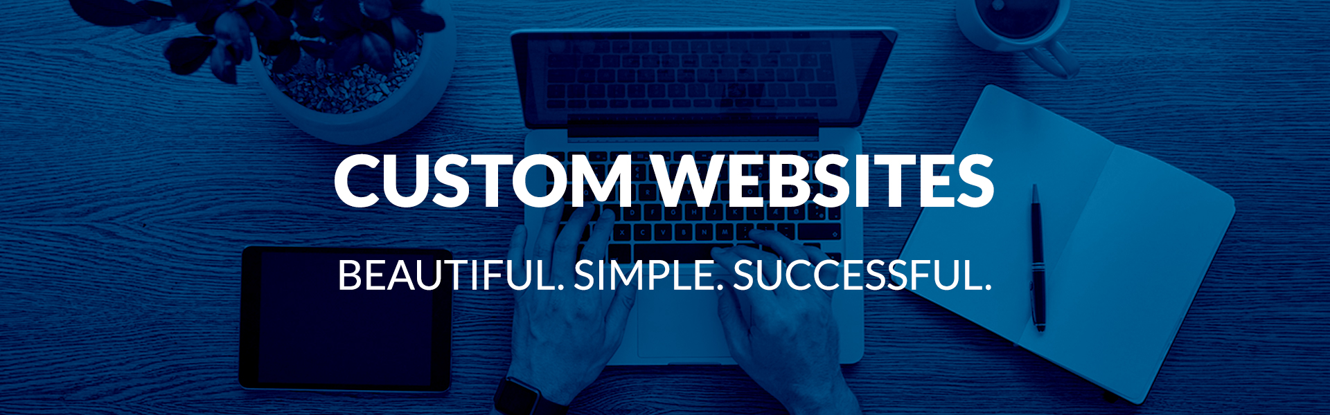 Custom Website Services