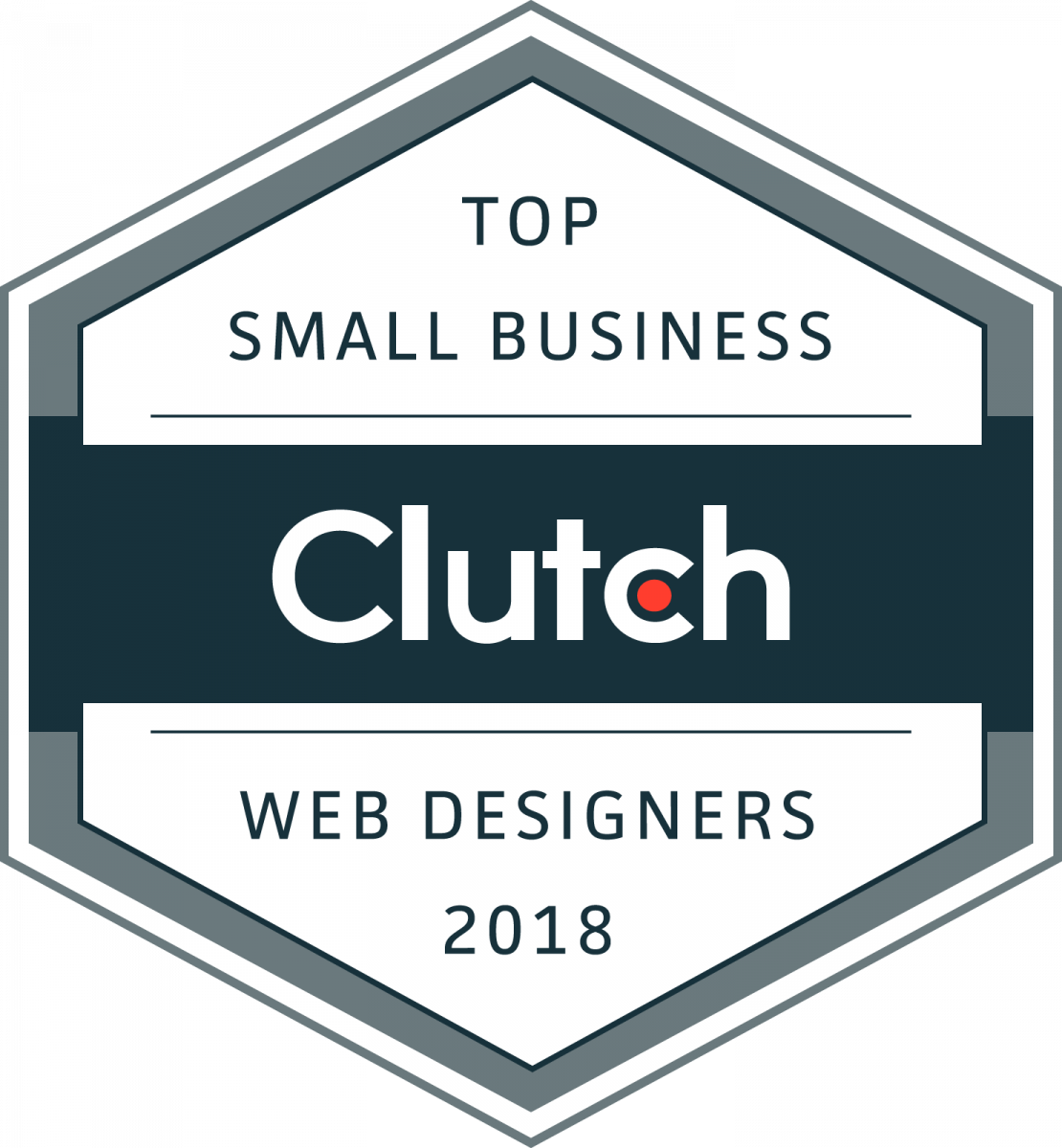 Certified Top Small Business Web Designer