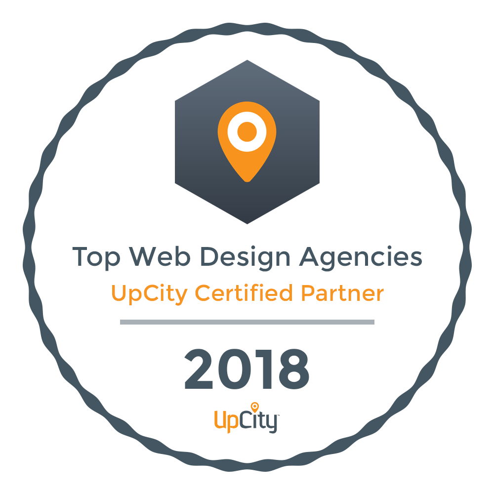 Certified Top Web Design Agency