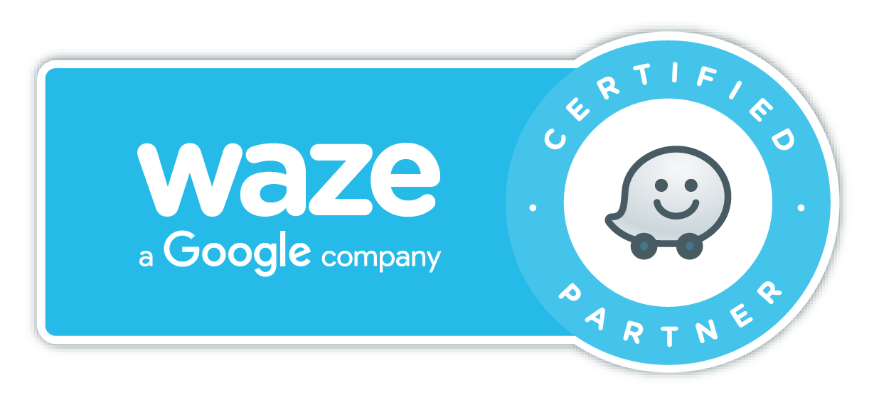 WazePartner Certified Internet Marketing Agency
