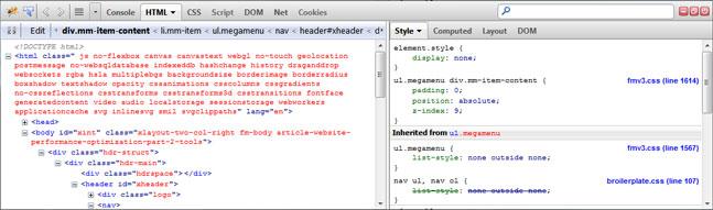 Website Performance Optimization - Part 2: Tools | Full Media