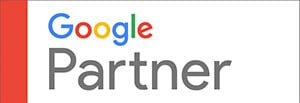 Google Partner Certified Internet Marketing Agency