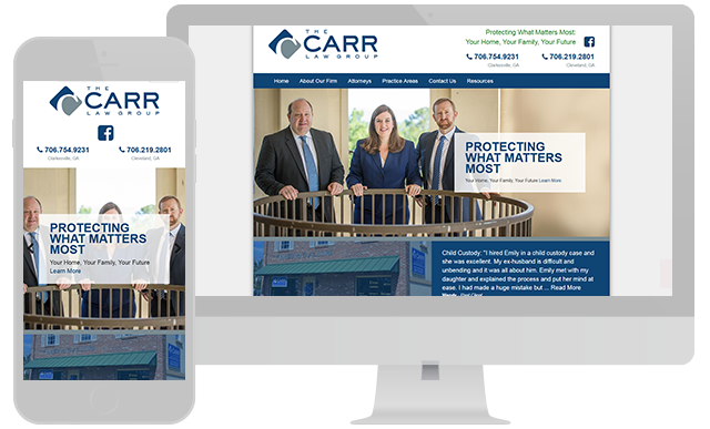 The Carr Law Group