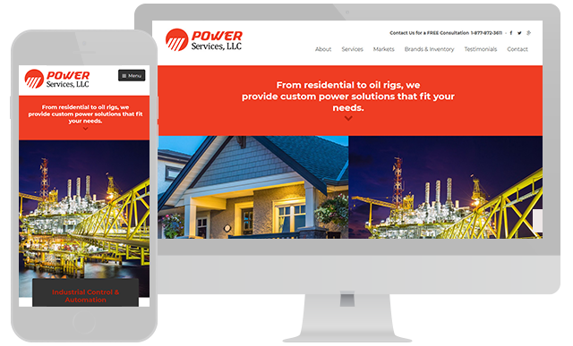 Power Services